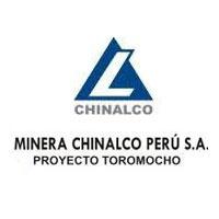 minera chinalco